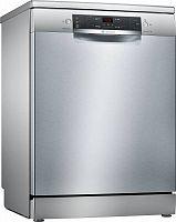 Посудомоечная машина Bosch Silence Plus SMS44GI00R нержавеющая сталь (полноразмерная)