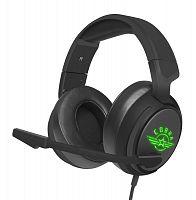 Наушники с микрофоном Оклик HS-L950G COBRA черный 2.2м мониторные оголовье (HS-L950G)