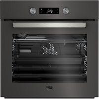Духовой шкаф Электрический Beko BIM24301ZGCS графит