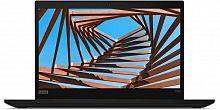 "Ноутбук Lenovo ThinkPad X390 Core i5 8265U/8Gb/SSD256Gb/Intel UHD Graphics 620/13.3""/IPS/FHD (1920x1080)/Windows 10 Professional 64/black/WiFi/BT/Cam"