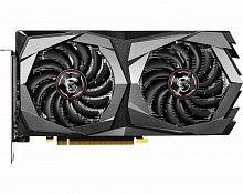 Видеокарта MSI PCI-E GTX 1650 GAMING 4G nVidia GeForce GTX 1650 4096Mb 128bit GDDR5 1485/8000/HDMIx1/DPx2/HDCP Ret