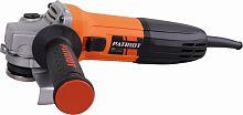 Углошлифовальная машина Patriot AG 115M 680Вт 11000об/мин рез.шпин.:M14 d=115мм