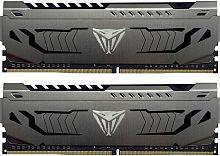 Память DDR4 2x16Gb 3200MHz Patriot PVS432G320C6K RTL PC4-25600 CL16 DIMM 288-pin 1.35В dual rank