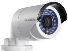 Видеокамера IP Hikvision DS-2CD1021-I 2.8-2.8мм цветная корп.:белый