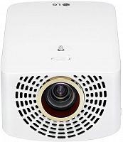Проектор LG CineBeam HF60LSR DLP 1400Lm (1920x1080) 150000:1 ресурс лампы:30000часов 2xUSB typeA 2xHDMI 1.5кг