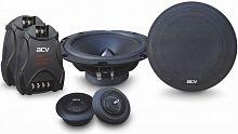 Колонки автомобильные ACV PB-60.2 180Вт 90дБ 4Ом 16.5см (6 1/2дюйм) компонентные двухполосные