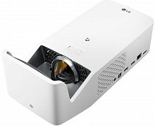 Проектор LG CineBeam HF65LSR DLP 1000Lm (1920x1080) 150000:1 ресурс лампы:30000часов 2xUSB typeA 2xHDMI 1.9кг