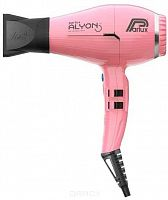 Фен Parlux Alyon Air Ioinizer Tech 2250Вт розовый
