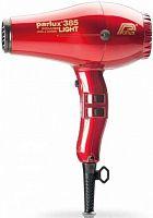 Фен Parlux 385 Power Light 2150Вт красный