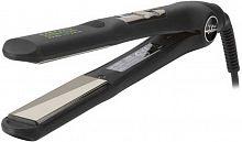 Выпрямитель Gamma Piu Extra Pro LCD Titanium 120Вт черный (макс.темп.:230С)