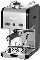 Кофеварка эспрессо Kenwood ES020BK 1100Вт черный