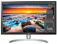LG 27UK850: 4K-монитор для творческих профессий
