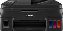 МФУ струйный Canon Pixma G4411 (2316C025) A4 WiFi USB черный