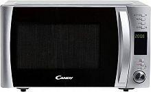 Микроволновая Печь Candy CMXC30DCS 30л. 900Вт серебристый