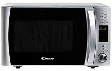 Микроволновая Печь Candy CMXW30DS 30л. 900Вт серебристый