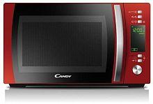 Микроволновая Печь Candy CMXG20DR 20л. 700Вт красный