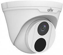 Видеокамера IP UNV IPC3612LR-MLP28-RU 2.8-2.8мм цветная корп.:белый