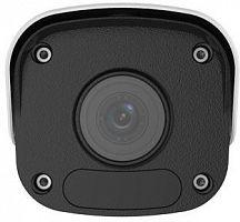 Видеокамера IP UNV IPC2122LR-ML40-RU 4-4мм цветная корп.:белый