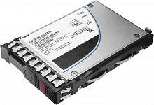 "Накопитель SSD HPE 1x1.6Tb nVME P10222-B21 Hot Swapp 2.5"""