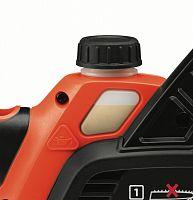 """Электрическая цепная пила Black & Decker GKC3630L20-QW дл.шин.:12"""" (30cm)"""