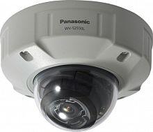 Видеокамера IP Panasonic WV-S2550L 2.9-9мм цветная корп.:белый