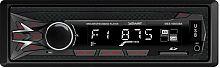 Автомагнитола Swat MEX-1045UBA 1DIN 4x50Вт