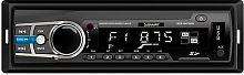 Автомагнитола Swat MEX-1047UBW 1DIN 4x50Вт