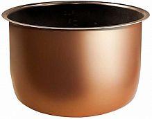 Чаша Redmond RB-C405 4л. для мультиварок золотистый
