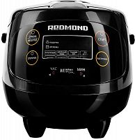 Мультиварка Redmond RMC-03 2л 350Вт черный