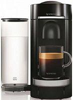 Кофемашина Delonghi Nespresso ENV155.B 1600Вт черный