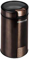 Кофемолка Redmond RCG-CBM1604 280Вт сист.помол.:ротац.нож вместим.:50гр черный
