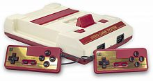 Игровая консоль Retro Genesis белый/красный в комплекте: 300 игр