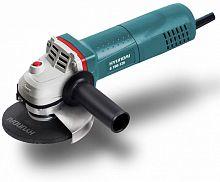 Углошлифовальная машина Hyundai G 750-125 680Вт 12000об/мин рез.шпин.:M14 d=125мм