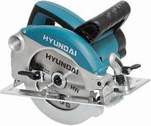 Циркулярная пила (дисковая) Hyundai C 1500-190 1500Вт (ручная)