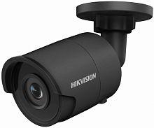 Видеокамера IP Hikvision DS-2CD2023G0-I (4MM) 4-4мм цветная корп.:черный