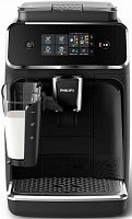 Кофемашина Philips EP2231/40 1450Вт черный/серебристый