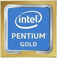 Процессор Intel Original Pentium Gold G5420 Soc-1151v2 (CM8068403360113S R3XA) (3.8GHz/Intel UHD Graphics 610) OEM