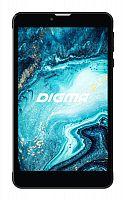 "Планшет Digma Plane 7594 3G SC7731E (1.3) 4C/RAM2Gb/ROM16Gb 7"" IPS 1024x600/3G/Android 9.0/черный/2Mpix/0.3Mpix/BT/GPS/WiFi/Touch/microSD 128Gb/minUSB/2000mAh"