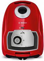 Пылесос Bosch BGL4ZOOO 2500Вт красный