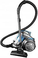 Пылесос Redmond RV-C337 1800Вт серый/голубой