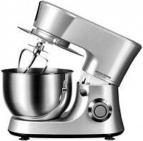 Кухонный комбайн Redmond RKM-4030 1200Вт серебристый
