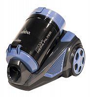 Пылесос Sinbo SVC 3497 2500Вт синий/серый
