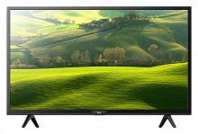 """Телевизор LED TCL 32"""" L32S6400 черный/HD READY/60Hz/DVB-T/DVB-T2/DVB-C/DVB-S/DVB-S2/USB/WiFi/Smart TV (RUS)"""