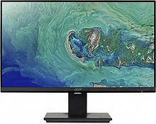 "Монитор Acer 24"" EB243YBbirx черный IPS LED 16:9 HDMI матовая HAS Pivot 1000:1 250cd 178гр/178гр 1920x1080 D-Sub 5.23кг"