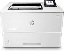 Принтер лазерный HP LaserJet Enterprise M507dn (1PV87A) A4 Duplex