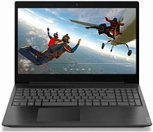 "Ноутбук Lenovo IdeaPad L340-15IRH Core i7 9750H/8Gb/1Tb/nVidia GeForce GTX 1050 3Gb/15.6""/TN/FHD (1920x1080)/Free DOS/black/WiFi/BT/Cam"