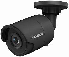 Видеокамера IP Hikvision DS-2CD2043G0-I (4MM) 4-4мм цветная корп.:черный