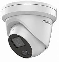 Видеокамера IP Hikvision DS-2CD2347G1-L 6-6мм цветная корп.:белый