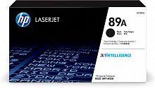 Картридж лазерный HP 89A CF289A черный (5000стр.) для HP LJ M507/MFP M528