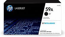 Картридж лазерный HP 59A CF259A черный (3000стр.) для HP LJ M304/M404/MFP M428